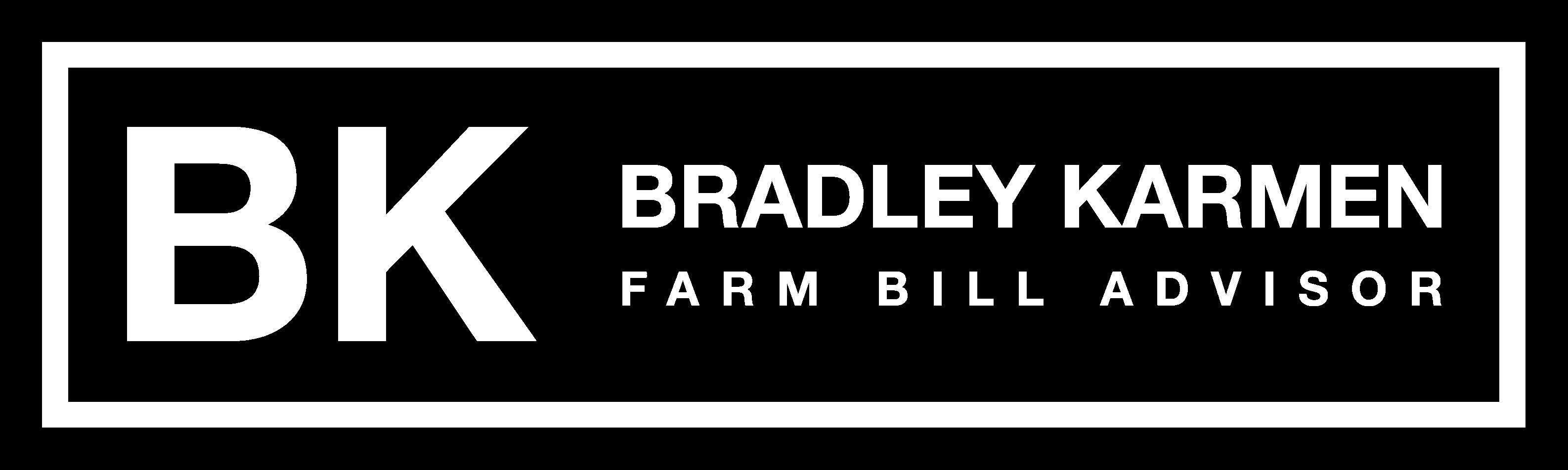 Farm BIll Advisor Logo